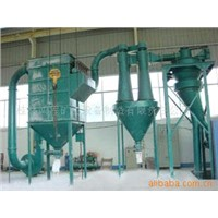 Bentonite Powder Grinding Mill