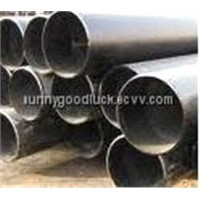 Big OD Seamless Steel Pipe