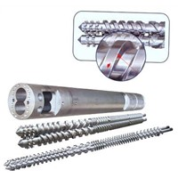 Bimetallic Screw & Cylinder