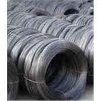 Black Annealed Steel Wire