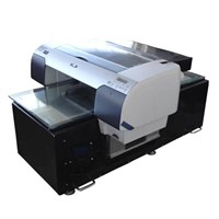 Brother-Jet A1 Omnipotent Flatbed Printing Machine