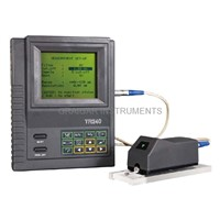 CE Approved Laser Roughness Tester (TR240)