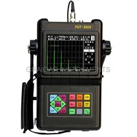 CE Approved Ultrasonic Flaw Detector (YUT2820)