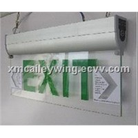 CL-812 emergency exit sign lamp