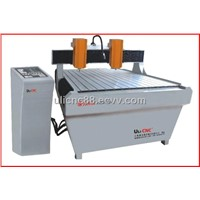 CNC woodworking router ULI-A12
