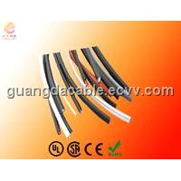 Coax Cable for CATV (RG6)