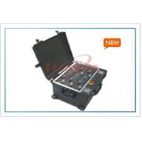 High Output Power Mobile Phone Jammer 160W (CPB6010)