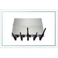 CPB-1070F Adjustable Output Power Cellular Phone WIFI Jammer 11W