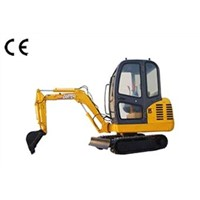 CT18 Mini Crawler Excavator with CE