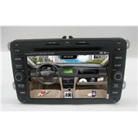Car GPS & DVD Player for Volkswagen Magotan