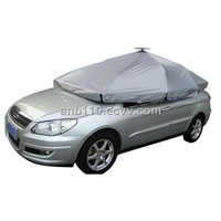 Car Protection Cover (Unbrella) with Remote Control