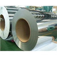 Carbon Cold Rolled Steel Sheet in Coils