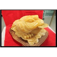 Feng Shui Poducts Jade Carving