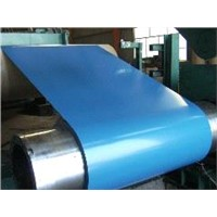 Color Coated Steel Coils(PPGI)