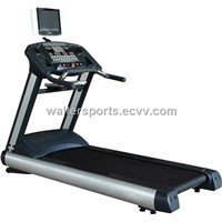 Commercial Electric Treadmill / motorized treadmill/commercial fitness treadmills / running machine