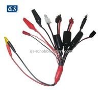 Common Sense Mega-Charge 8-in-one Charging Cable/Wire Harness