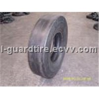 Compactor Tire