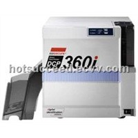 Double Side Card Printer (DCP360i)