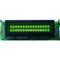 DFSTN Character LCD Module LSM1602