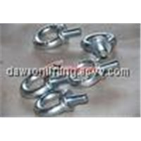 DIN 580 - Stainless Steel Eye (Ring) Screw (Bolt)