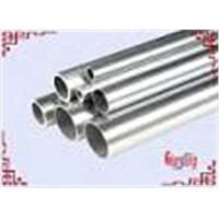 DIN Cold Rolled and BA Seamless Steel Tube with High Precision