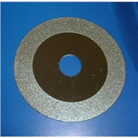 Diamond Cutting& Grinding Wheel