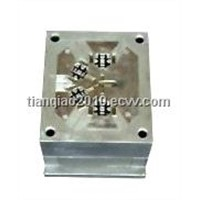 Die Casting Mould & Product
