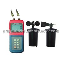 Digital Multifunction Anemometers (AM-4836C)