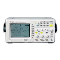 Digital Storage Oscilloscope 400Msps Model: XLCCN-TDO1042AE