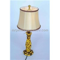 Drum Fabric Table Lampshade