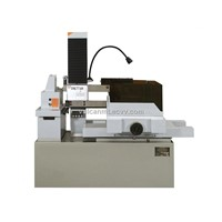 EDM Wire Cutting Machine