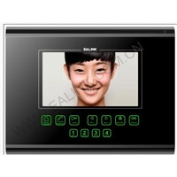 EK-M18 Villa video door phone Support video, image,audio capture