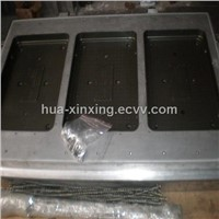 EPS,EPP foam mould