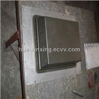 EPS foam mould for cooling box