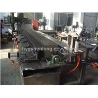 Edge Bending Machine (Selvedging Machine) for Gabion Wire Mesh