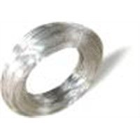 Electric Galvanized Steel Wire