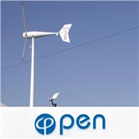 Wind Power (FD6.0-5KW)
