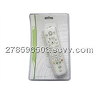 For XBOX360 remote controller(26 buttons)