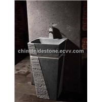Freestanding Wash Basin (LD-F009)