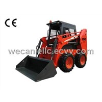 GM650 Skid Steer Loader with CE & EPA
