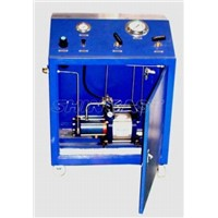 Gas Booster System/Gas Pump