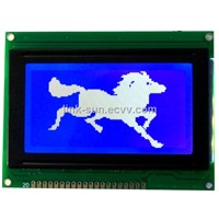 Graphic LCD Module (LSM12864)