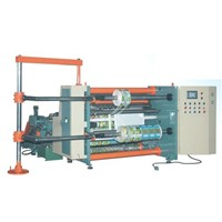 HFT-1300 slitting machine
