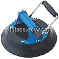 Hand Pump Glass Suction Plate