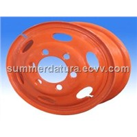 Heavy truck wheel 8.00-20
