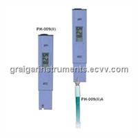 Pen-Type PH Meter ((PH-009(II) / PH-009(II)A))