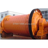High Efficiency - Ball Mill