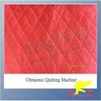 High power Ultrasonic quilting machine