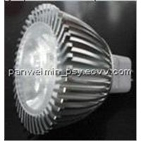 High power led Spotlight --MR16 3W Series
