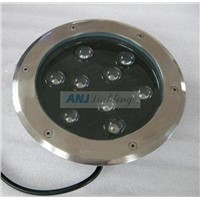 High power led underground light(12VDC), led inground light, underground light